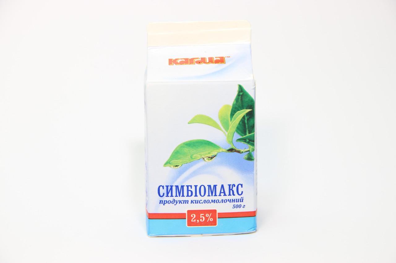 Симбіомакс 2,5% 500г ТМ Кагма