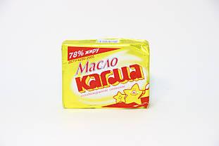 Масло КАГМА 200г 78% ТМ Кагма