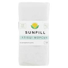 Хлібці Морські 100г ТМ Sunfill