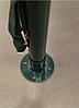 Павильон шатер садовый 3х3 с 3 стенками (тент - полиэстер+ПВХ), фото 2