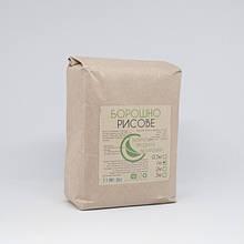 Борошно рисове 1кг ТМ Органік Еко