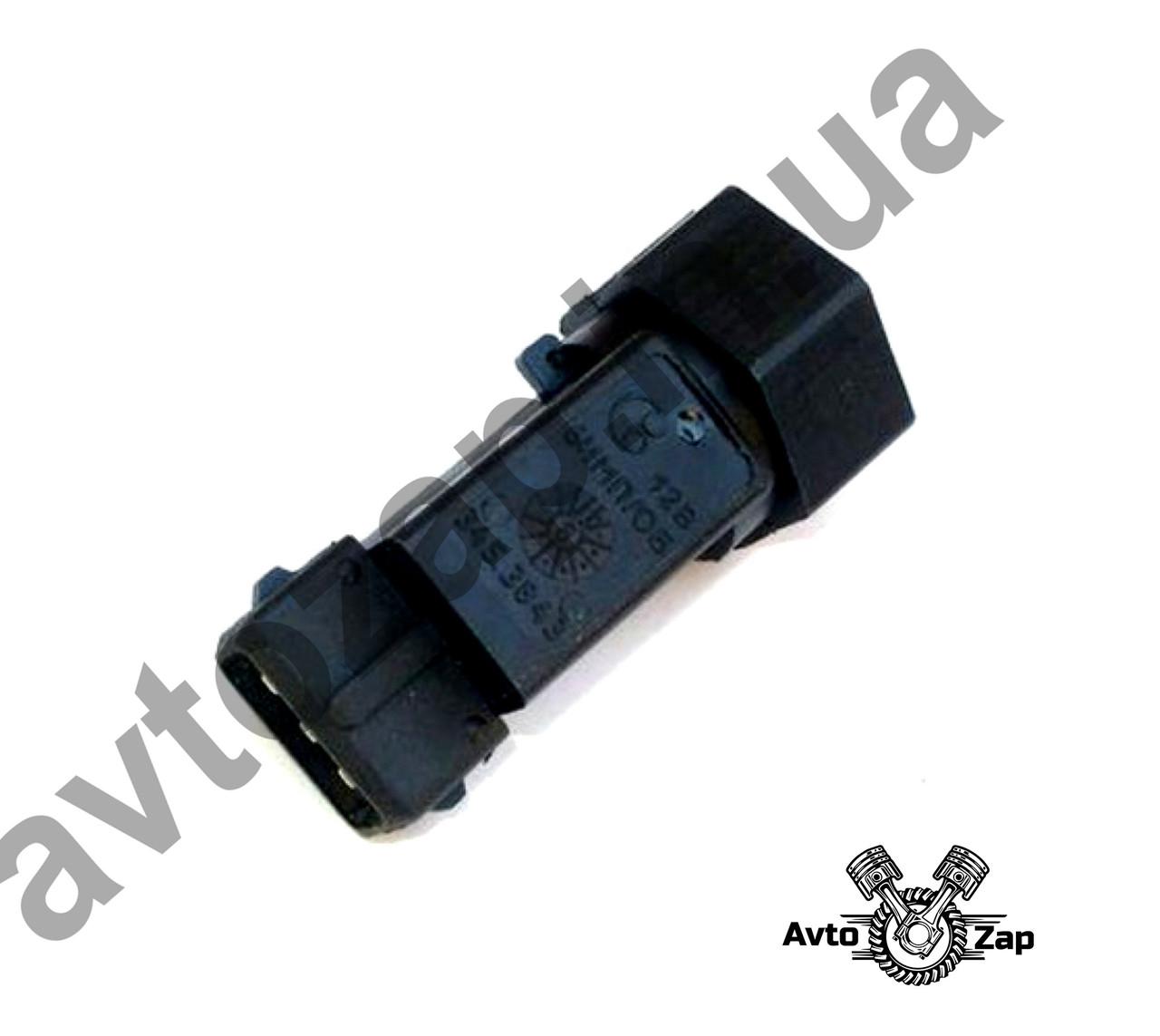 Датчик скорости ВАЗ 2110-12 инж., квадрат, без провода.  51465