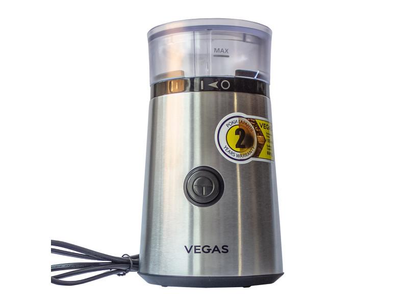 Кофемолка Vegas VCG-0118S