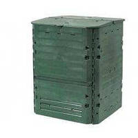 Компостер садовый Graf Thermo-King 600 л, зеленый (626002)