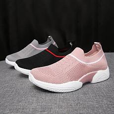 «Дышащие» кроссовки