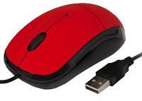 Компьютерная мышь GEMIX GM120 Red