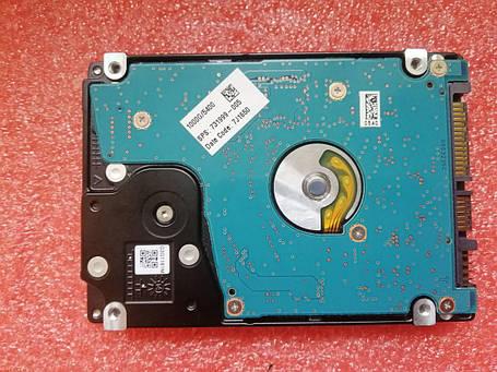 Жесткий диск HDD Toshiba MQ01ABD100 1Tb 1000Gb 2.5 для ноутбука состояние нового, фото 2