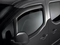 Дефлектори вікон к-т 1631629080PEUGEOT