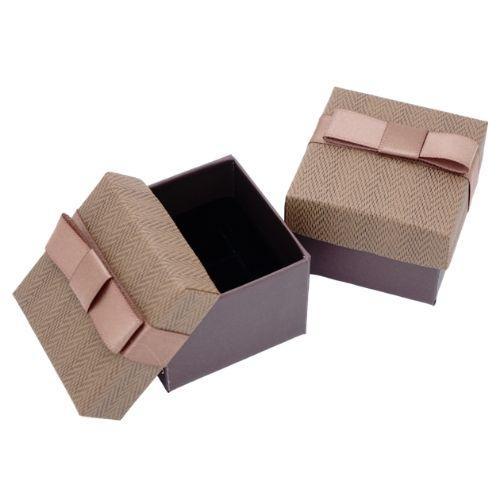 Картинка Коробочка для кольца box1-5brown
