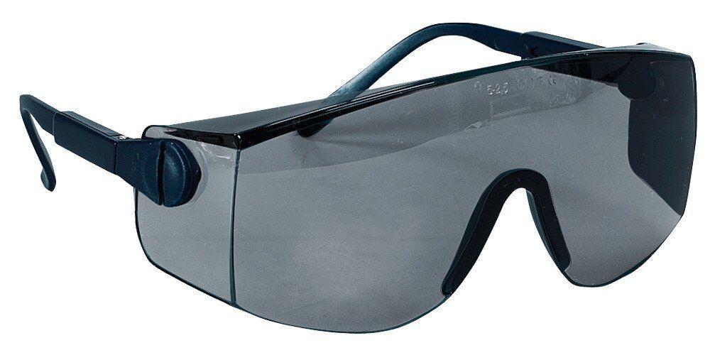 Очки защитные затемненные VRILUX