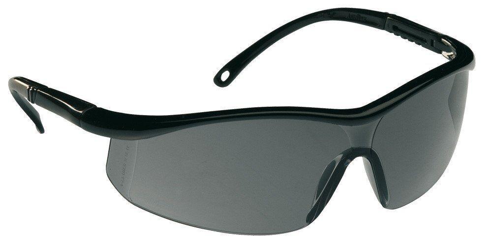 Очки защитные затемненные ASTRILUX Anti-fog