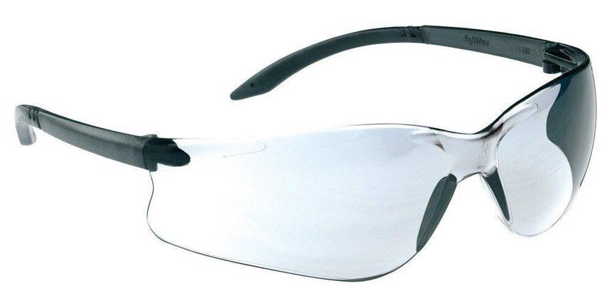 Очки защитные прозрачные SOFTILUX, фото 2