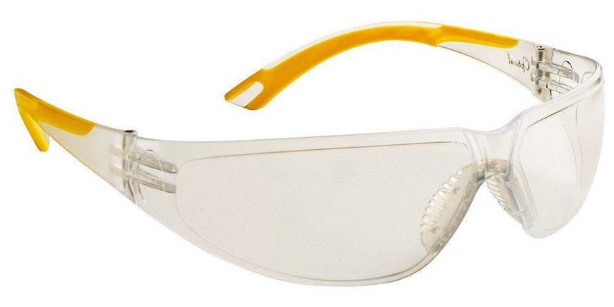 Очки защитные прозрачные STARLUX, фото 2