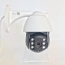 Камера поворотная Уличная видеонаблюдения CAMERA WIFI  CADCF32-23H 360/90 IP 2.0mp