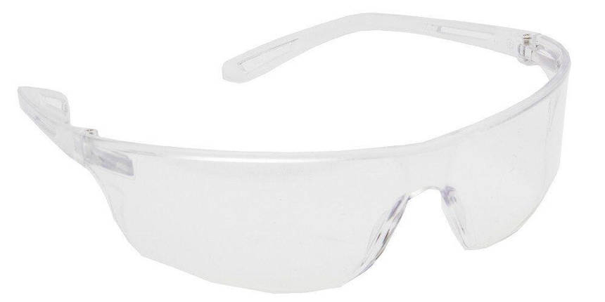 Очки прозрачные LIGHTLUX, фото 2