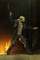 Фигурка Джейсон Вурхиз, статуэтка Jason Voorhees Friday the 13th 18см, фото 3