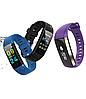 Фитнес-трекер браслет Smart Band Smartix Y5 тонометр