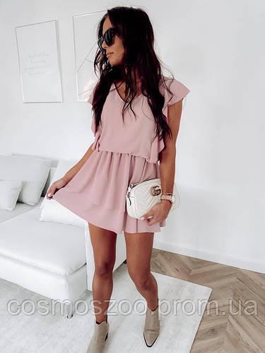 Платье женское. Летнее платье.