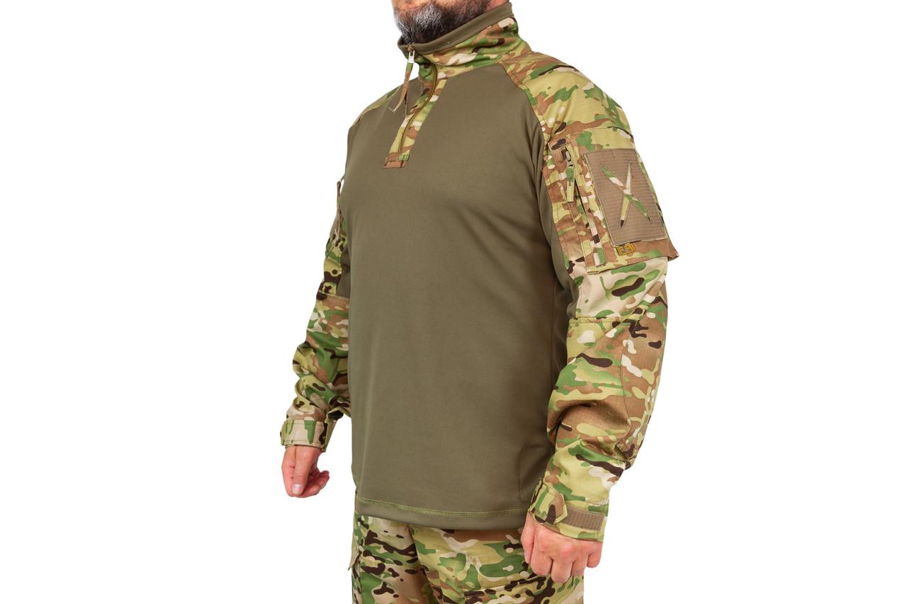 Боевая рубашка Мinimus Multicam