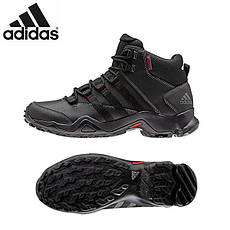 Мужские зимние ботинки Adidas CW AX2 Beta Mid зимние, фото 2