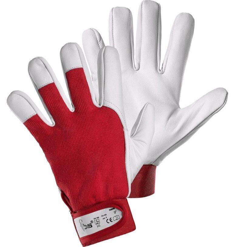 Перчатки  рабочие комбинированные TECHNIK