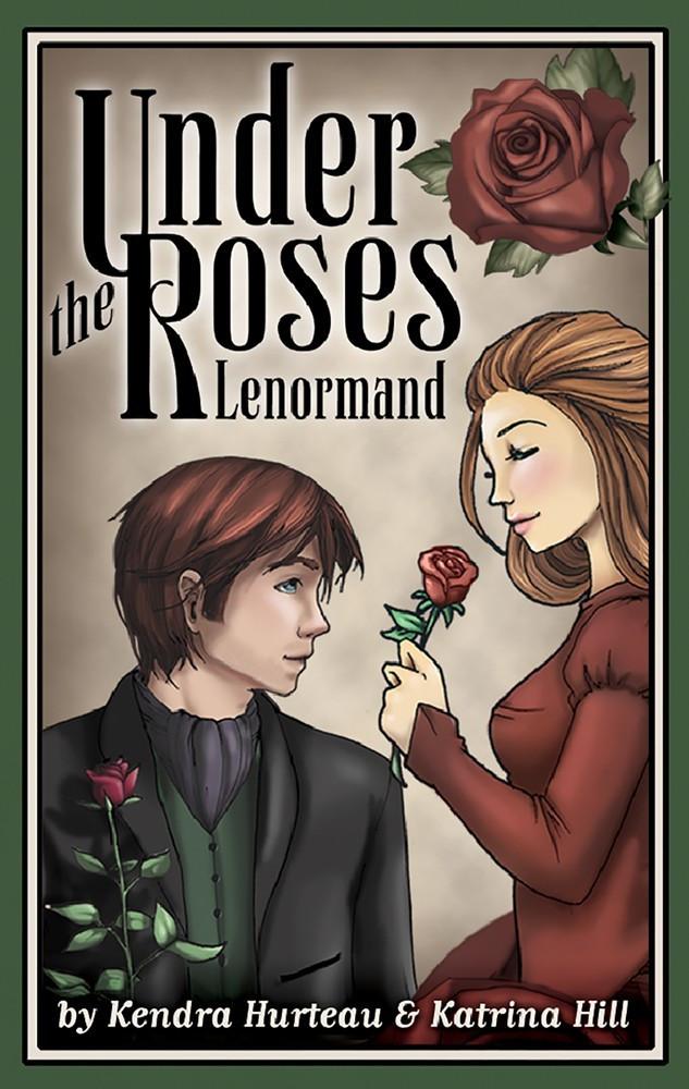 Under the Roses Lenormand/ Ленорман Під Трояндами