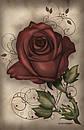 Under the Roses Lenormand/ Ленорман Під Трояндами, фото 8