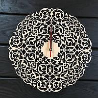 Часы настенные «Винтажный орнамент», фото 1
