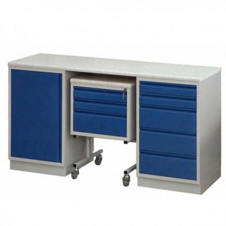 Столы рабочие, лабораторные, хозяйственные, медсестринские