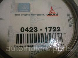 Кольца поршневые Deutz 04231722