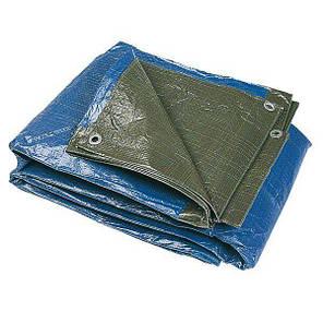 Тент плетеный армированный Tarpaulins 90 г/м², фото 2