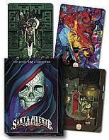 Santa Muerte Oracle/ Оракул Святой Смерти, фото 1