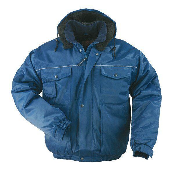 Куртка утепленная BEAVER