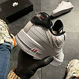 Женские кроссовки Nike Air Force 1 '07 LX White, женские кроссовки найк аир форс 1 '07, фото 6