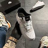 Женские кроссовки Nike Air Force 1 '07 LX White, женские кроссовки найк аир форс 1 '07, фото 3
