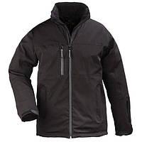 Куртка утепленная YANG WINTER черная
