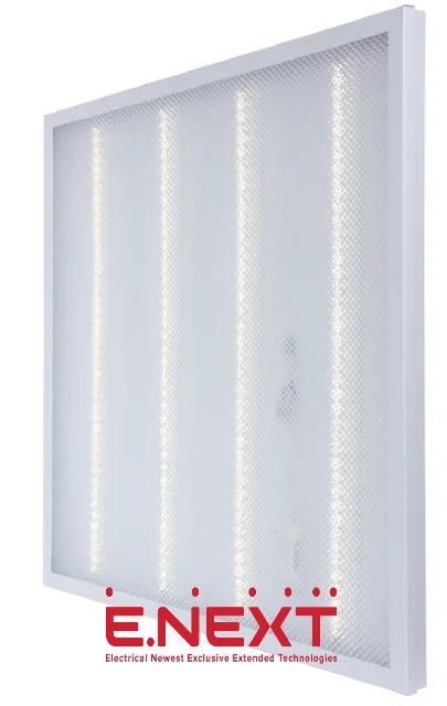 E. next світлодіодні світильники led