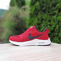 Кроссовки женские Nike ZOOM X. Стильные кроссовки найк. ТОП КАЧЕСТВО!!! Реплика, фото 1