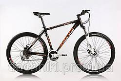 """Велосипед ARDIS RIDER MTB 26"""" 17"""" Черный"""