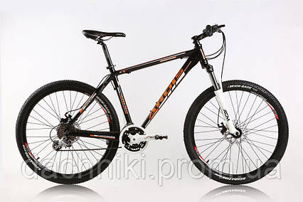 """Велосипед ARDIS RIDER MTB 26"""" 17"""" Черный, фото 2"""