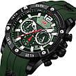 Наручные кварцевые мужские часы Mini Focus MF0349G Red-Black, фото 4