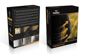 Термобелье женское спортивное Tervel Comfortline (original), комплект, зональное, бесшовное, фото 2