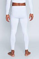 Мужские термоштаны для спорта HASTER ProClima зональные бесшовные, фото 3