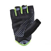Женские перчатки для фитнеса Spokey ELENA II 921313 (original), спортивные атлетические тренировочные, фото 2