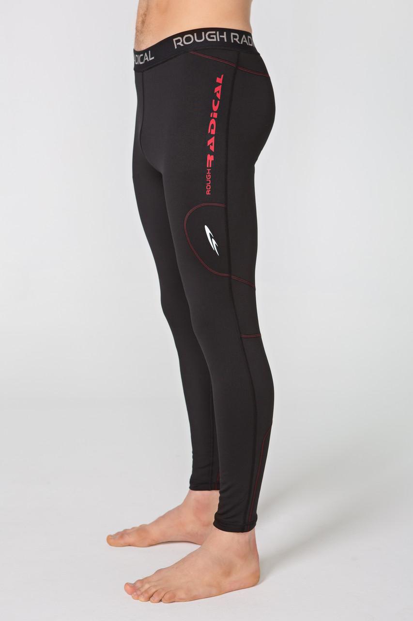 Мужские спортивные утепленные штаны Rough Radical Sprinter (original), утепленные тайтсы