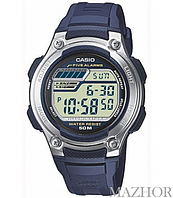Часы Casio Standard Digital W-212H-2AVEF