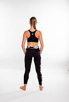 Спортивные женские легинсы Rough Radical Valiant, леггинсы для бега, лосины для йоги, фитнеса, спортзала, фото 3