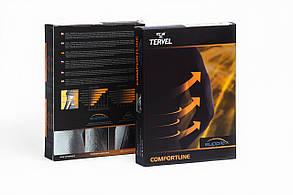 Термокофта мужская спортивная Tervel Comfortline (original), лонгслив, кофта, термобелье зональное, бесшовное, фото 2