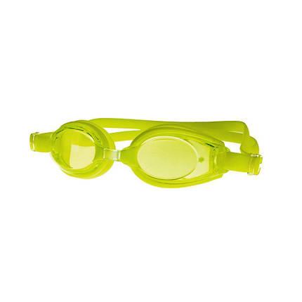 Очки для плавания Spokey Barracuda 839215 (original) детские, регулируемые, силиконовые, фото 2