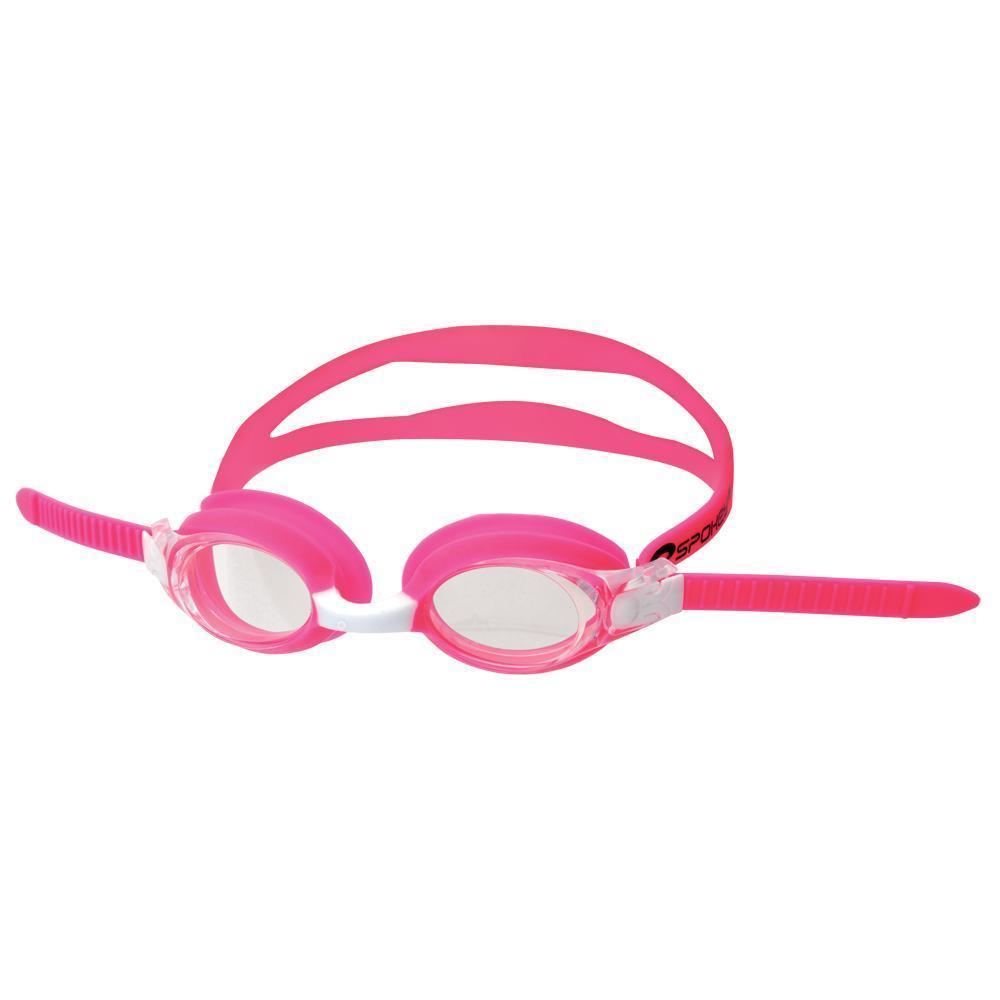 Очки для плавания детские Spokey Mellon 832479 (original) детские плавательные очки